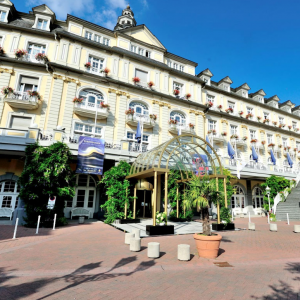 Hacker S Grand Hotel Bad Ems Das Exklusive Wellnesshotel An Der